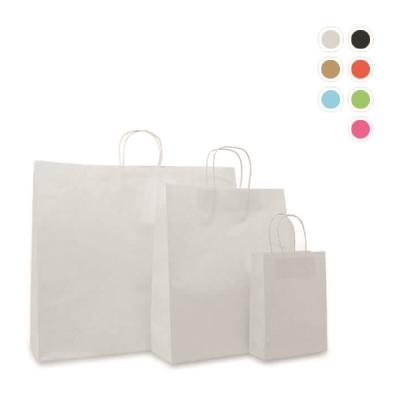 Klik hier voor Papieren tassen verstevigd